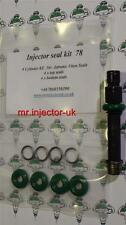 VW Golf Audi K jetronic 16v CIS injector seal kit 4 cylinder