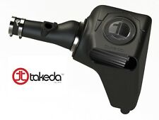Takeda Stage 2 Air Intake System w/ Pro Dry for 2016 Honda Civic 1.5L L4 Turbo