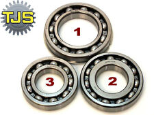 CVT JF011E RE0F10A F1CJA Transmission Pulley Bearing Kit 4 cylinder CVT bearing