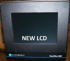 LCD Upgrade KIT for monochrome Panelview 2711 TA1 or 2711 KA1  Sale Price!!
