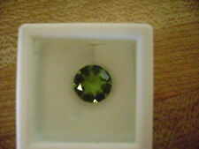 Natural Apple Green Peridot Round 3mm Lot of 50 Stones Ebays Best Deal