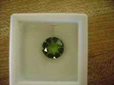 Natural Apple Green Peridot Round 4mm Lot of 25 Stones Ebays Best Deal
