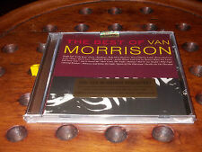 The Best of Van Morrison - Van Morrison - Audio Cd ..... New