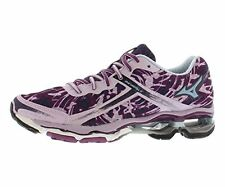 Mizuno Wave Creation 15 Women's Running Shoes Sneakers Purple Size 9.5