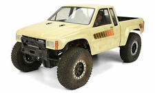 "Pro-Line PRO3466-00 1985 Toyota HiLux SR5 12.3"" Rock Crawler Body (Clear) Honcho"