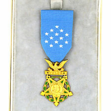 US Medal Badge Order WW2, 1904–1944, Army,Medal of honor Rare!!