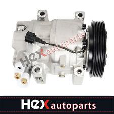 A/C Compressor For Nissan Maxima 98-01 3.0L Infiniti I30 99-01 3.0L 67655 New