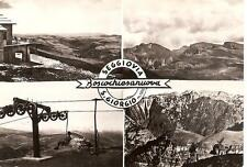BOSCOCHIESANUOVA  -  SEGGIOVIA S. GIORGIO