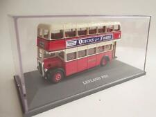 CORGI OOC 97837 - LEYLAND PD1A NORTH WESTERN ROAD CAR CO LTD - 1:76