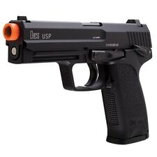 Umarex HK KWA Double Action USP Tactical Airsoft Gas Blowback GBB Pistol Handgun
