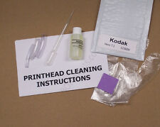 Kodak Hero 7.1 Printhead Cleaning Kit (Everything Included) 1236DV