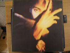 Terence Trent D'arby Declaration Neither Fish Nor Flesh Dutch LP