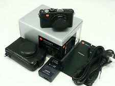 Leica D-LUX 4 10.1MP Digital Camera - Boxed in very good condition