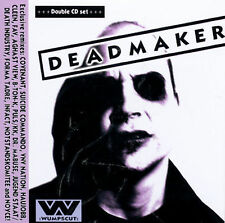 Wumpscut Deadmaker CD