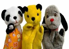 SOOTY A3 GLOSSY POSTER 2