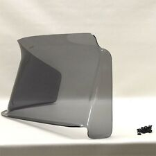 Ranger Boats 6900229 Smoke Black 27 Inch Boat Plexiglass Windshield