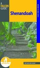 Best Easy Day Hiking Guide and Trail Map Bundle : Shenandoah National Park by...