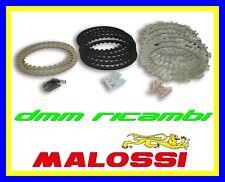 Kit Dischi Frizione MALOSSI YAMAHA T-MAX 530 12 13 + molle racing TMAX 2012 2013