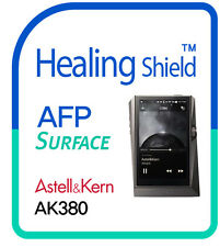 FullBody FrontBackSide LCD Screen Protector Clear AFP Film for Astell&Kern AK380