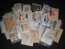 Patrons de Couture - Lot La Couture Familiale + 70 patrons - 10E01