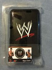 VIVITAR CAMELIO TABLET WWE PERSONALIZATION KIT PROTECTIVE CASE APP CARD