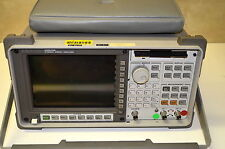 HP 35670a Dynamic señal Analyzer
