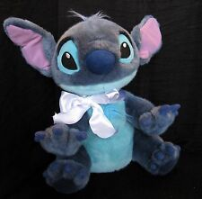 "Disney Store Lilo and Stitch Plush Stuffed Animal 12"" Toy Gift 626 Hawaii Beach"