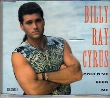 (AO202) Billy Ray Crus, Could've Been Me - 1992 CD