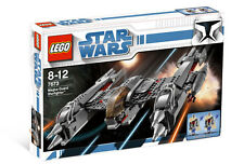 7673 MAGNAGUARD STARFIGHTER clone star wars lego NEW