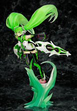 Hatsune Miku VN02 Mix Character Vocal Series 01 PVC Figure Max Factory