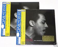 BUD POWELL / The Amazing Bud Powell Vol.1 & Vol.2  Set!! JAPAN Mini LP CD w/OBI