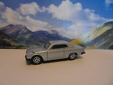71 NISSAN SKYLINE 2000 GTX   2016 MATCHBOX ADVENTURE CITY SERIES   SILVER