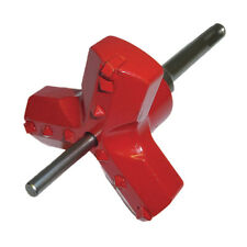 Armeg EBS Round Cutter Tri-Cut SDS+ Drill, Electrical Socket Box - EBS.ROUND.SET