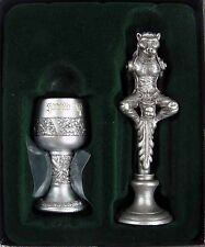 3R DID WWII German 1/6 scale Toy Stamp & Chalice Set for action figures