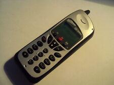 Rétro vintage sagem M314-B5 téléphone portable travail GSM900 débloqué