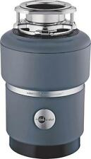 NEW IN-SINK-ERATOR 76004 3/4 HP DURA DRIVE STAINLESS SINK GARBAGE DISPOSAL