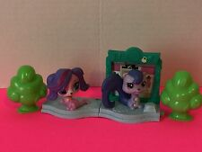 Hasbro Littlest Pet Shop Toy Figures Collection Gift Collectible