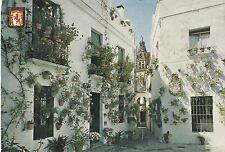 BF23030 cordoba calleja y piataza de las flores spain front/back image