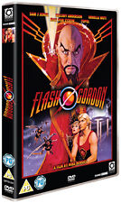 FLASH GORDON - DVD - REGION 2 UK