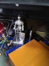 The Knight Mod Bally Williams Addams family pinball machine Mod Pinball Pro