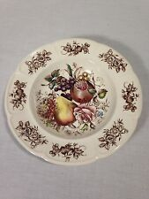 Johnson Bros Windsor Fruits Set of 3 Fruit Bowls