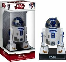 Funko. Star Wars R2-D2 Bobble Head Action Figure