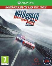 Need for speed rivals edition limitée avec Nissan GT-R (Xbox One) nouveau scellé uk