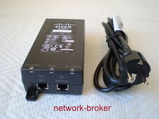 CISCO AIRONET AIR-PWRINJ4  POWER INJECTOR FOR CISCO AP 1140 1250 1260 3500 3600