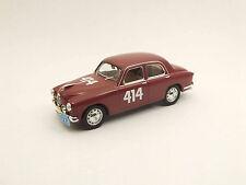 Alfa Romeo 1900 Berlina Coppa delle Alpi 1956 Tavola-Marini   1/43  7199  M4