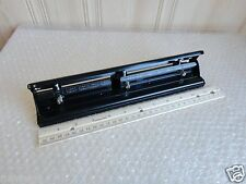 OfficeMax  3 Hole Paper Punching Machine Punch