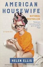 American Housewife-ExLibrary