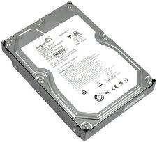 "750 GBS SATA Seagate ST3750630AS 3,5"" Festplatte Neu"