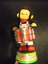 Vintage 1960's -1970's Trick Star Toy Monkey - Good Condition!