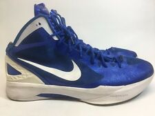 RARE Nike Zoom HyperDunk 2011 TB Size 9.5 Basketball Shoes 454143 400 Team Air